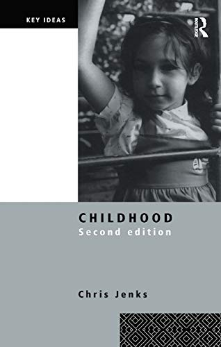 9780415341660: Childhood: Second edition (Key Ideas)