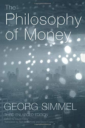 9780415341721: The Philosophy of Money