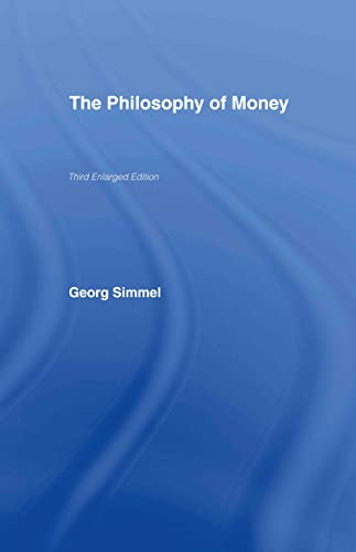 9780415341738: The Philosophy of Money