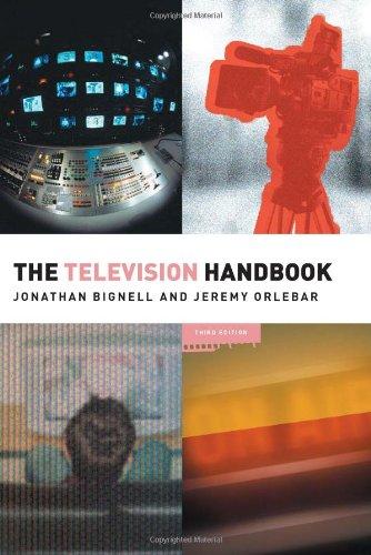 9780415342520: The Television Handbook (Media Practice)