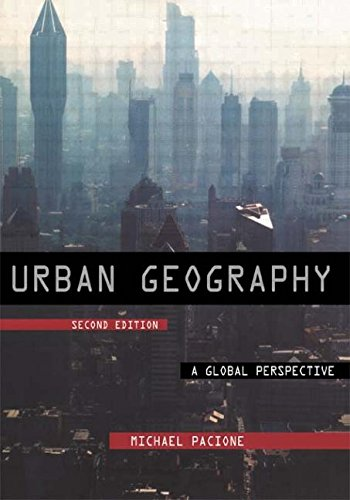9780415343053: Urban Geography: A Global Perspective