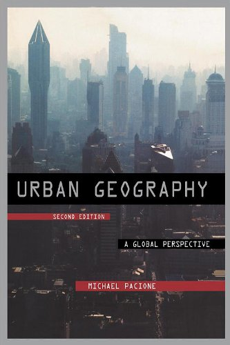 9780415343060: Urban Geography: A Global Perspective