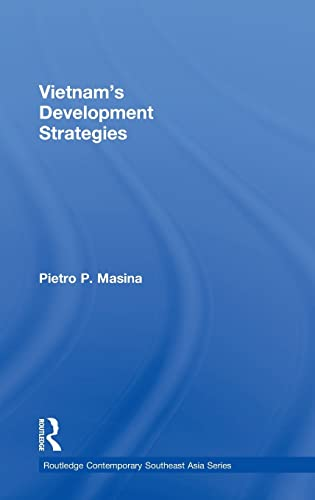 9780415343114: Vietnam's Development Strategies (Routledge Contemporary Southeast Asia Series)