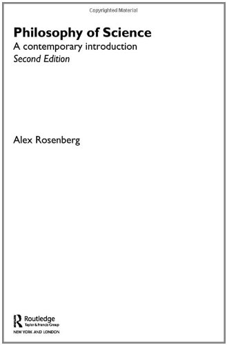 9780415343176: Philosophy of Science: A Contemporary Introduction (Routledge Contemporary Introductions to Philosophy)