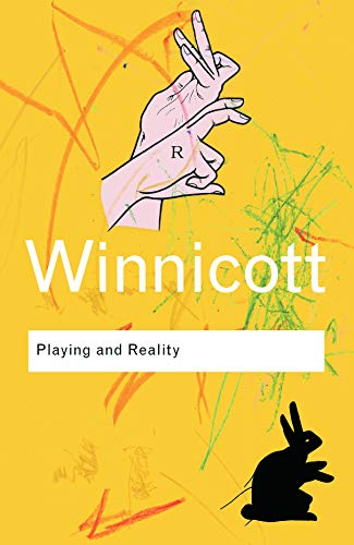 9780415345460: Playing and Reality (Routledge Classics) (Volume 86)