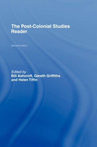 9780415345644: Post-Colonial Studies Reader