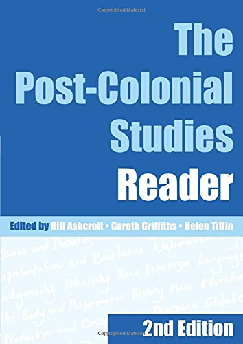 9780415345651: The Post-Colonial Studies Reader