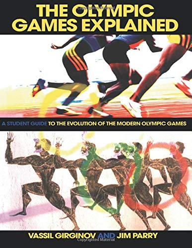 9780415346047: The Olympic Games Explained (Student Sport Studies)