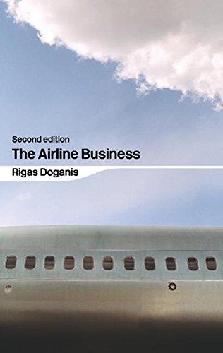 9780415346146: The Airline Business