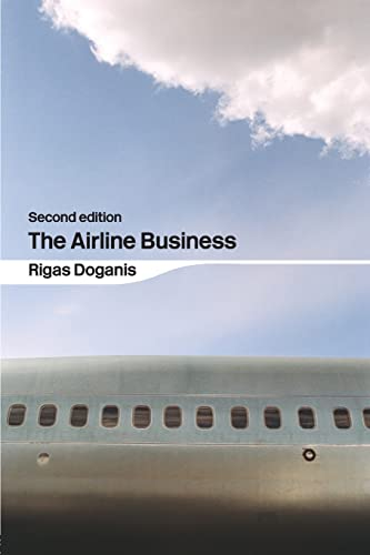 9780415346153: The Airline Business