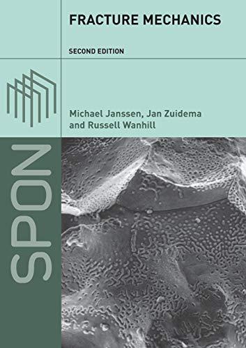 9780415346221: Fracture Mechanics, Second Edition