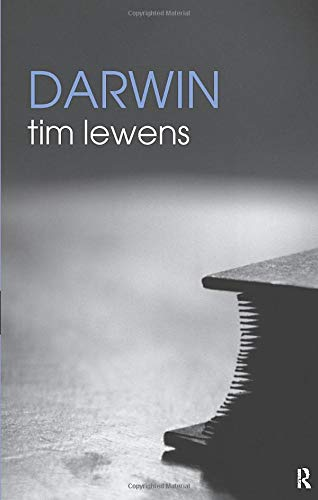 9780415346382: Darwin (The Routledge Philosophers)
