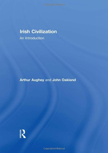 9780415346672: Irish Civilization: An Introduction