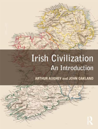 9780415346689: Irish Civilization: An Introduction
