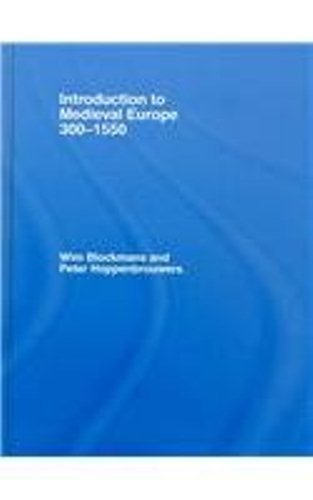 9780415346986: Introduction to Medieval Europe 300–1550
