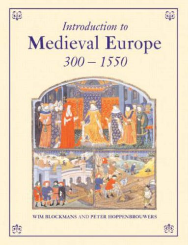 9780415346993: Introduction to Medieval Europe 300–1550