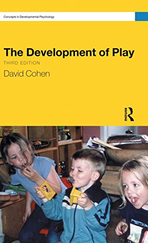 9780415347013: The Development Of Play (Concepts in Developmental Psychology)