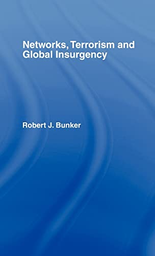 9780415348195: Networks, Terrorism and Global Insurgency