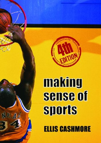 9780415348539: Making Sense of Sports