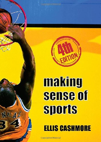 9780415348546: Making Sense of Sports