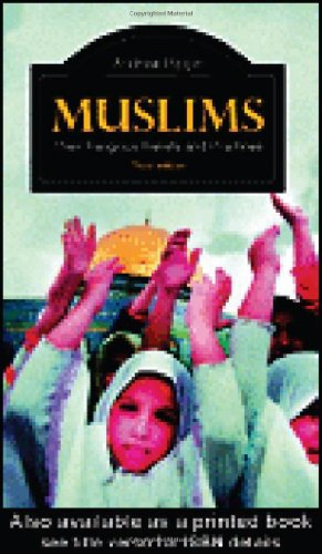 9780415348881: Muslims: Their Religious Beliefs and Practices (Library of Religious Beliefs and Practices)