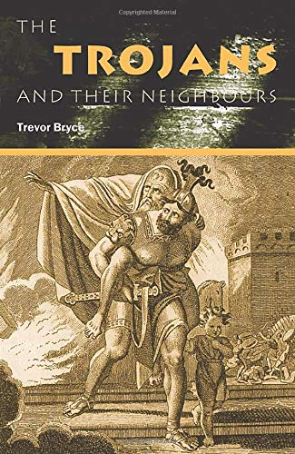 9780415349550: Trojans and Their Neighbours: An Introduction (Peoples of the Ancient World)
