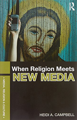 9780415349574: When Religion Meets New Media (Media, Religion and Culture)