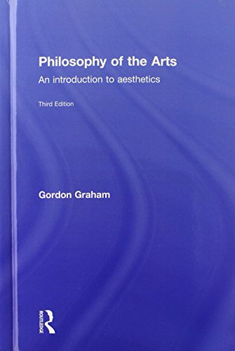 9780415349789: Philosophy of the Arts: An Introduction to Aesthetics