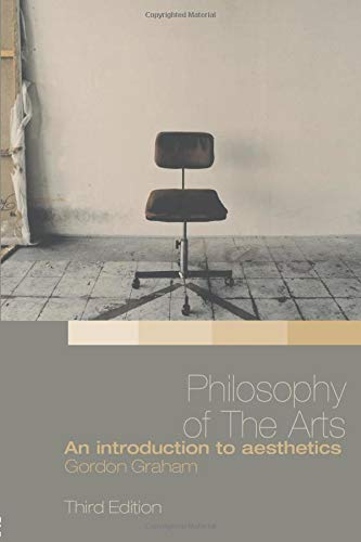 9780415349796: Philosophy of the Arts: An Introduction to Aesthetics