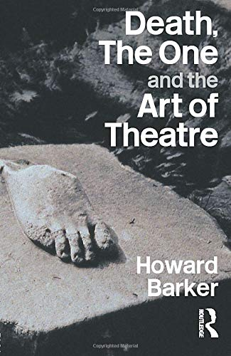 9780415349871: Death, The One and the Art of Theatre