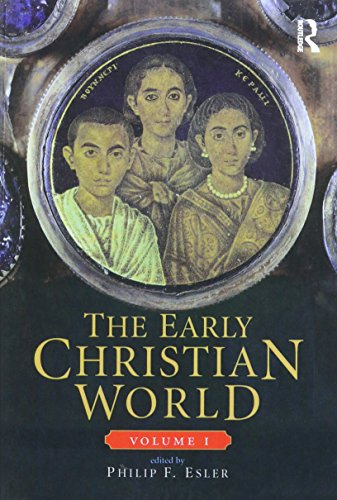 9780415350921: Early Christian World Vol1