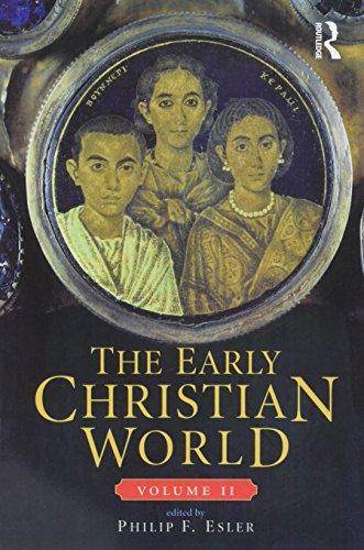 9780415350938: Early Christian World Vol2