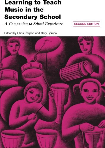 9780415351058: Learning to Teach Music in the Secondary School: A Companion to School Experience (Learning to Teach Subjects in the Secondary School Series) (Volume 2)