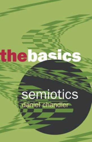 9780415351119: Semiotics: The Basics