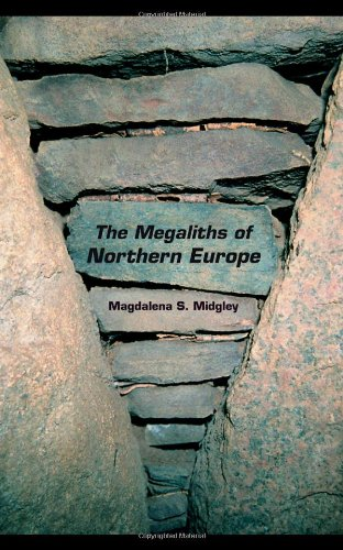 9780415351805: The Megaliths of Northern Europe