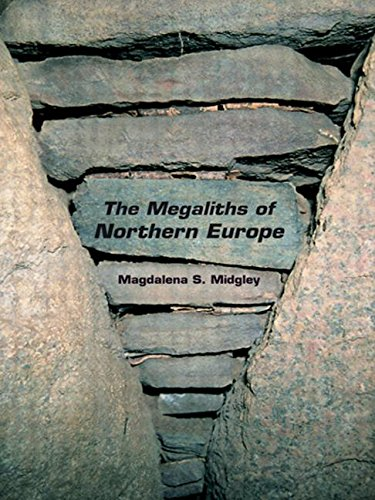 9780415351812: THE MEGALITHS OF NORTHERN EUROPE