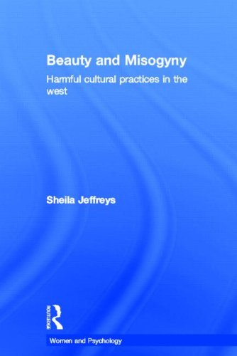9780415351836: Beauty and Misogyny: Harmful Cultural Practices in the West (Women and Psychology)