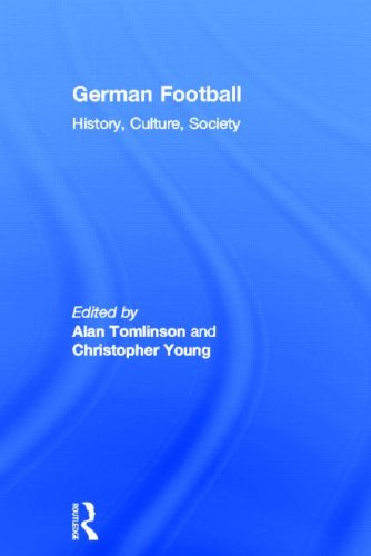 9780415351959: German Football: History, Culture, Society