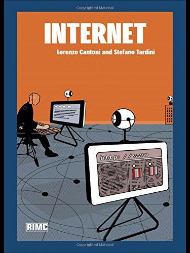 INTERNET (Routledge Introductions to Media and Communications): Lorenzo Cantoni, Stefano