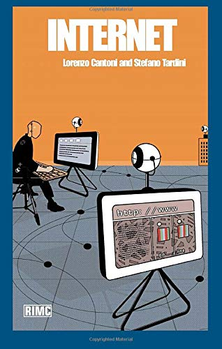 Internet (Routledge Introductions to Media and Communications): Tardini, Stefano, Cantoni,