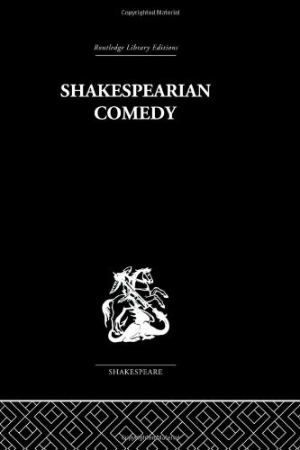 9780415352673: Shakespearian Comedy