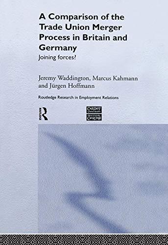 britains employment relations system essay