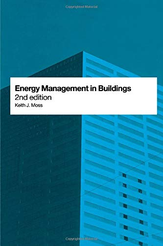 9780415353922: Energy Management in Buildings