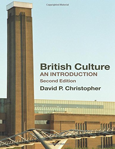 9780415353977: British Culture: An Introduction