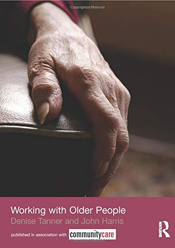 9780415354219: Working with Older People (The Social Work Skills Series)