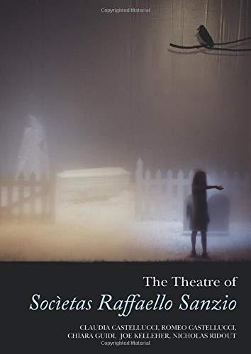 9780415354318: The Theatre of Societas Raffaello Sanzio