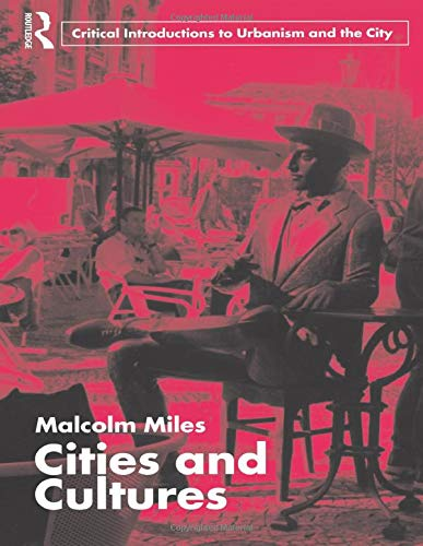 9780415354431: Cities and Cultures