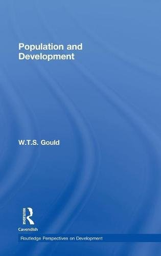 Population and Development: Gould W. T.