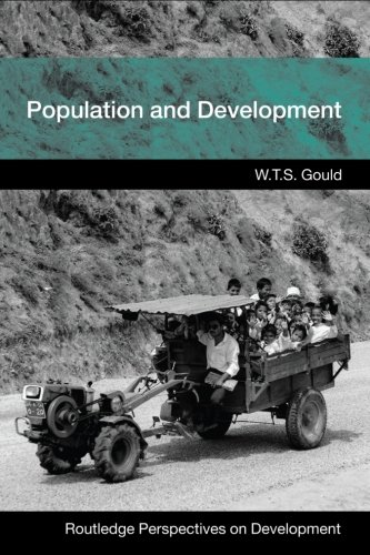 Population & Development (Routledge Perspectives on Development): Gould, W. T.