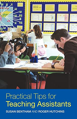 9780415354721: Practical Tips for Teaching Assistants